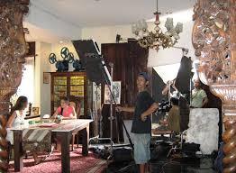 film cinta kontrak the roemah 7a shooting film cinta kontrak 12 20 22 oktober 2009