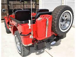 ford military jeep 1942 ford military jeep for sale classiccars com cc 802304