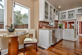 craftsman home interior design zen craftsman bungalow craftsman kitchen san diego by