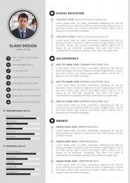 two page resume format example starbucks manager job description