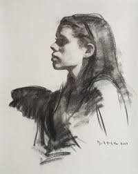 495 best charcoal and more images on pinterest drawings