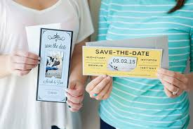 Magnetic Save The Dates Learn How To Easily Make Your Own Magnet Save The Dates