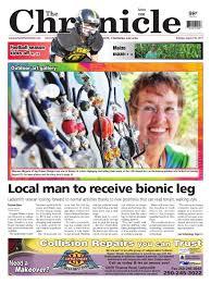 Wildfire Ladysmith Bc by August 30 2011 Ladysmith Chemainus Chronicle By Ladysmith