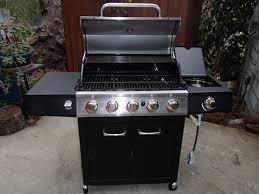 Backyard Grill Reviews by 100 Backyard Grill Walmart Fire Sense Large Yakatori