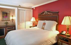 Map Of New Orleans Hotels by Bourbon Orleans Hotel Review New Orleans Louisiana Travel
