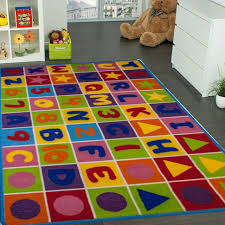 Abc Area Rugs Squares Berber Area Rug Large Abc Rug Novelty Rugs Color Block
