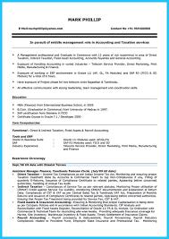 resume exles for accounting resume sle kpmg therpgmovie