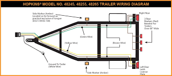 7 way trailer connector wiring diagram wirdig intended for