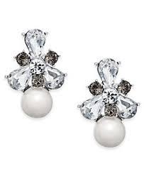 best bridal set black friday deals macys pearl jewelry macy u0027s