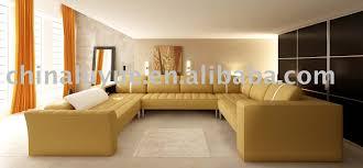 Sofa Set Leather by Big Leather Sofa Set S8632 Buy Modern Sofa Set Home Furniture