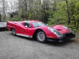 kit cars to build for sale porsche 917 kit car build race