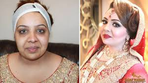bridal makeup video dailymotion in urdu 2016