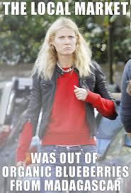 Grumpy Face Meme - introducing the gwyneth paltrow grumpy face meme grumpy face