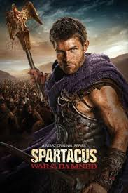 film kolosal indonesia terbaru spartacus war of the damned season 3 completed nonton film