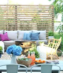 patio ideas patio privacy screens for apartments patio privacy