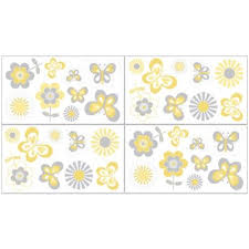 buy butterfly wall decals from bed bath u0026 beyond