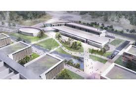 bureau d 騁ude cvc bureaux et usine thalès etudes moe cvc ter scop ecozimut