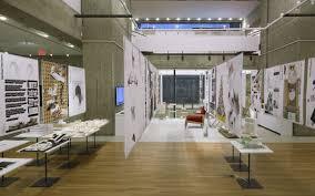 interior design student portfolio book art gallery guidelines