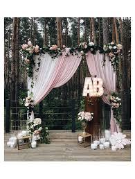 location arche mariage location arche florale pour céré laique mariages