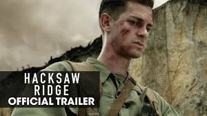 hacksaw ridge hacksaw ridge 2016 official trailer believe andrew