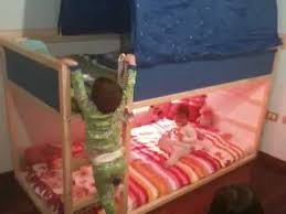 Ikea Bunk Bed Reviews Ikea Bunk Bed Youtube