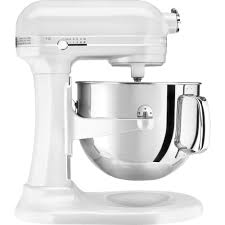 5 Quart Kitchenaid Mixer by Kitchenaid 5qt Mixer Kitchenaid 5qt Artisan Stand Mixer White