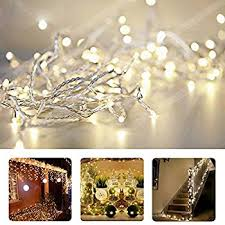 decorative lights tofu 8ft 72 led indoor outdoor 8