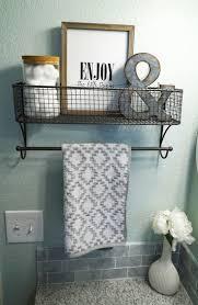 bathroom shelves decorating ideas small bathroom decorating ideas designs hgtv idolza also