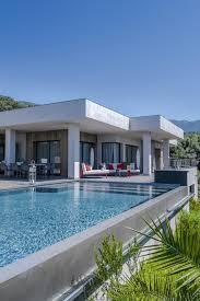 chambre d hote corse du sud bord de mer villas de luxe a louer propriano domaine de cipiniello