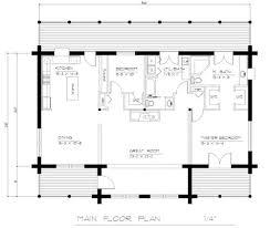 juniper log home model preassembled log cabins by homestead log