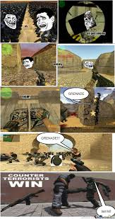 Counter Strike Memes - counter strike meme by ralph619450 meme center