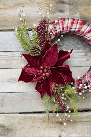 how to make wreaths 40 diy christmas wreath ideas how to make a