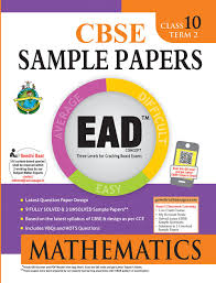 ead mathematics term 2 10 amazon in rachna sagar books