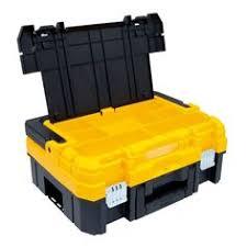 amazon black friday dewalt dewalt dwst17807 tstak ii flat top toolbox organizer home