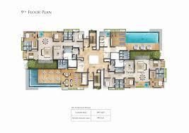 luxury apartment plans 50 elegant luxury apartment floor plans house plans ideas photos