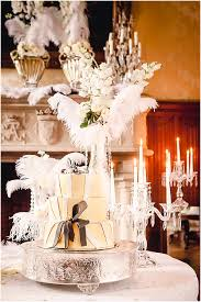 great gatsby themed wedding great gatsby wedding inspiration at chateau challain