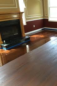 old hardwood floors