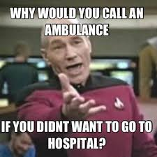 Emt Memes - memes any paramedic or emt will laugh at thechive