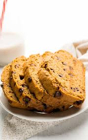greek yogurt pumpkin chocolate chip pound cake amy u0027s healthy baking