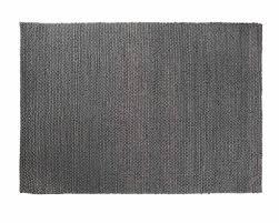 loop rugs woolen loop rug grey color available in custom sizes