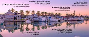 Texas budget travel images Rockport fulton chamber of commerce where is rockport fulton jpg
