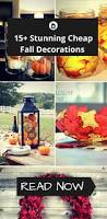 Cheap Fall Decorations 15 Cheap Fall Decorations That I Absolutely Love Tiny Spaces Living