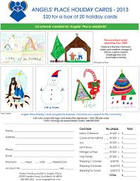 order christmas cards resident christmas cards place