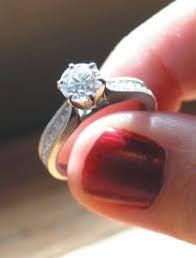 model cincin berlian mata satu penting untuk menjaga cincin berlian anda semua wanita harus tahu