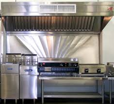 commercial kitchen hood design hvac aplication commercial kitchen