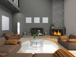 cheminee moderne design design d u0027intérieur de maison moderne decoration salon cheminee