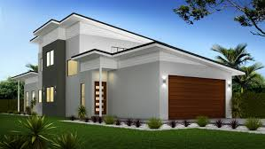 2 storey narrow homes such as the cay by kenick constructions