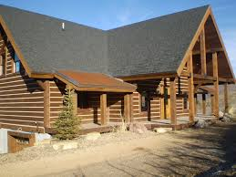 Ranch Style Log Home Floor Plans Custom Built Modular Homes Modular Home Floor Plans Modular Home