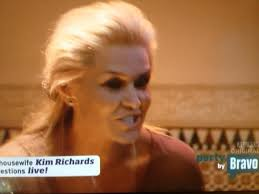 yolanda foster is the master cleanse the saddest thing that happened on the real housewives of beverly