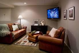 cheap basement remodel 5572